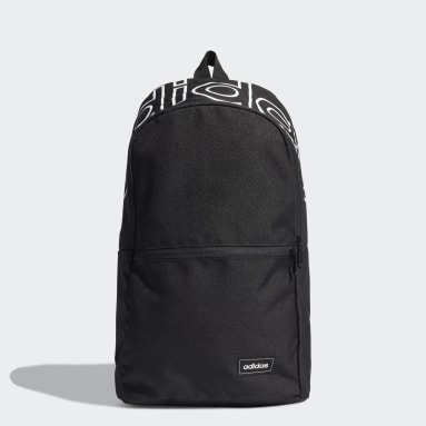 Sportswear Black Classic Daily Backpack
