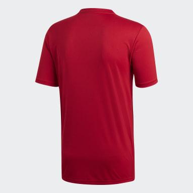 Men Gym & Training Red Campeon 19 Jersey