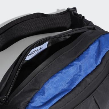 Originals Black Daily Waist Bag