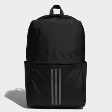 Golf Black Backpack