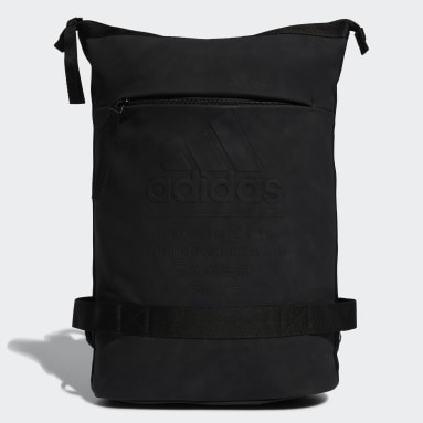Training Black Iconic Premium Backpack