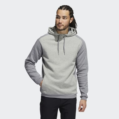 Men Golf Grey Go-To Primegreen COLD.RDY Hoodie