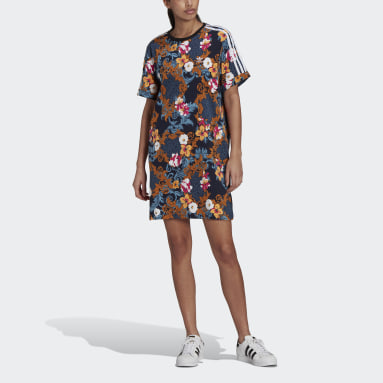 Dam Originals Multi HER Studio London Dress