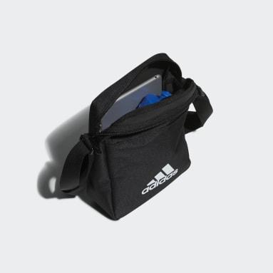 Training Black Classic Essential Organizer Bag