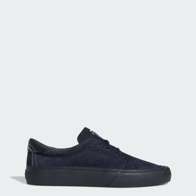 Originals Blue Coronado x Unity Shoes