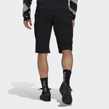 Pantalón corto Five Ten TrailX Bermuda Negro Hombre Five Ten
