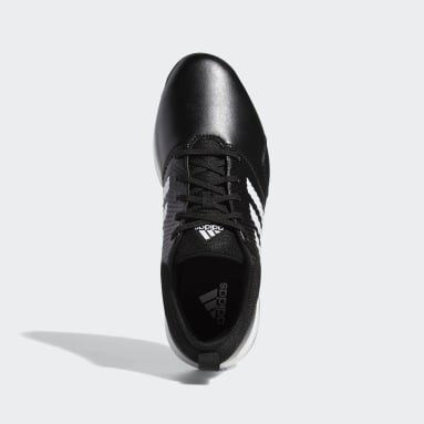 Men Golf Black CP Traxion Spikeless Shoes