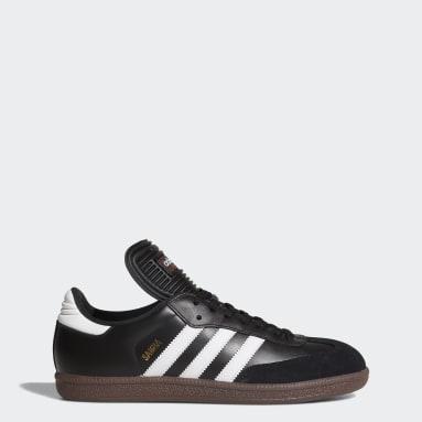 Zapatos de Fútbol Samba Classic Negro Hombre Fútbol