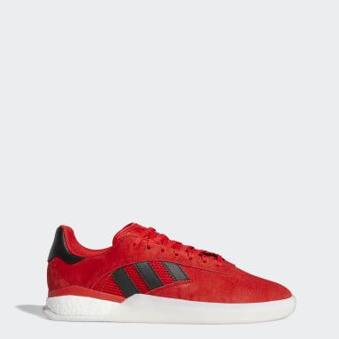 Originals Rød 3ST.004 sko