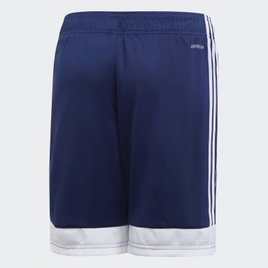 Youth Soccer Blue Tastigo 19 Shorts
