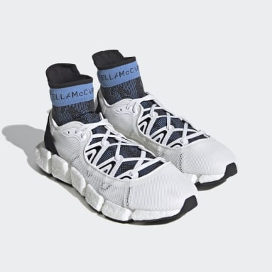 Women adidas by Stella McCartney White adidas by Stella McCartney Vento Shoes