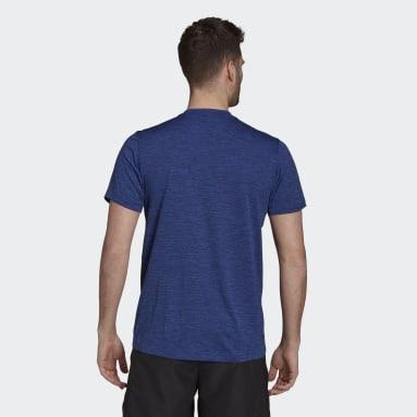 Mænd TERREX Blå Terrex Tivid T-shirt