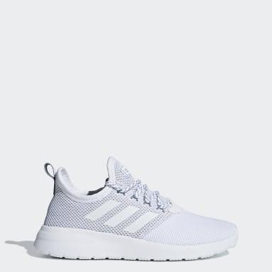 Sapatos Lite Racer Reborn Branco Mulher Running