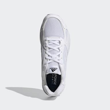 Erkek Koşu Beyaz Response Run Ayakkabı