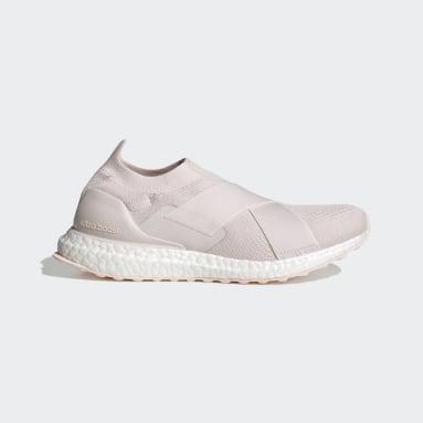 Women Running Ultraboost Slip-On DNA Shoes