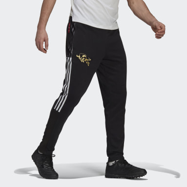 Manchester United CNY Sweat Pants Czerń