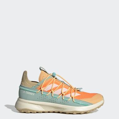 Sapatos Voyager 21 TERREX Laranja Mulher TERREX