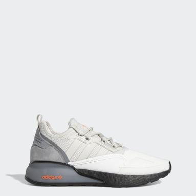 Originals Λευκό ZX 2K Boost Shoes