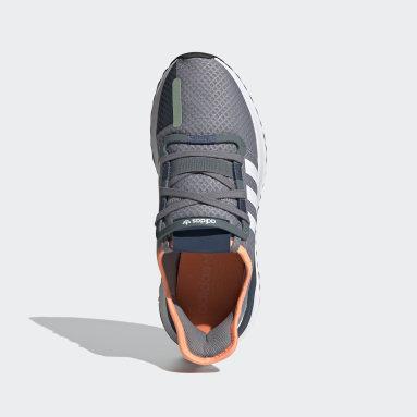 Chaussure U_Path Run Gris Originals