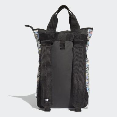 Originals Silver Top Backpack