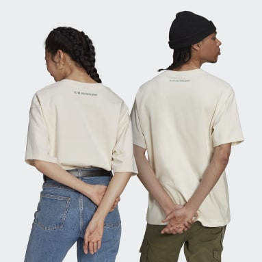 Originals Vit Tee (Gender Neutral)