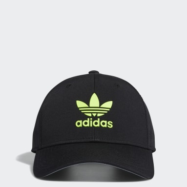 Men's Originals Black Beacon 2 Snapback Hat