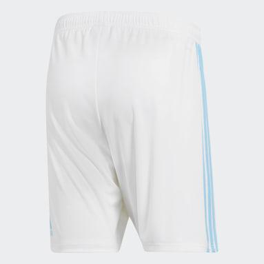 Shorts de Local Sporting Cristal Blanco Hombre Fútbol