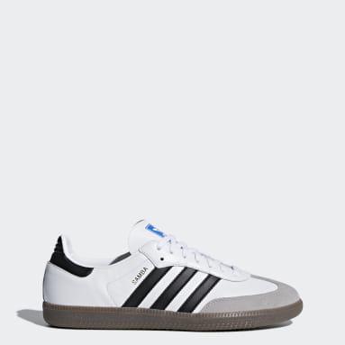 Zapatillas Samba OG Blanco Hombre Originals