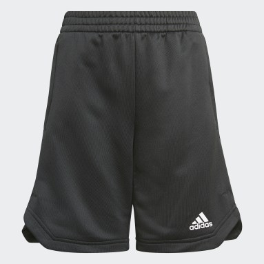 Boys Training Black XFG AEROREADY Primeblue Shorts