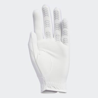 ผู้ชาย กอล์ฟ สีขาว ถุงมือ ZG