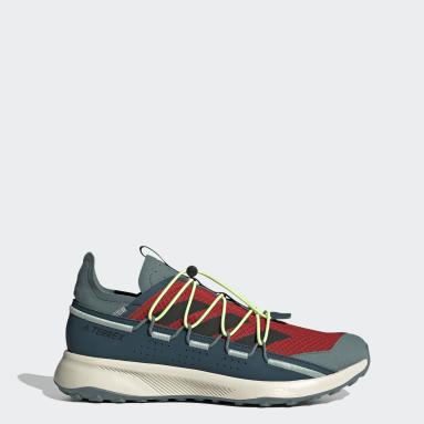 Chaussure de voyage Terrex Voyager 21 Rouge TERREX