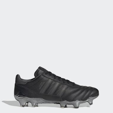 Men Football Black Copa Mundial 21 Firm Ground Boots