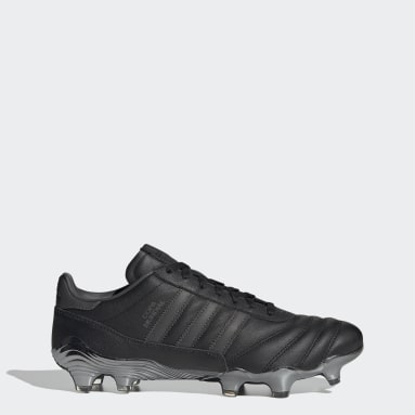 Men Soccer Black Copa Mundial 21 Firm Ground Cleats
