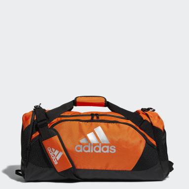 Training Orange Team Issue Duffel Bag Medium
