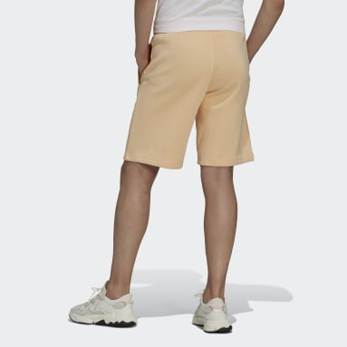 Mænd Originals Orange Adicolor Classics MM Trefoil shorts