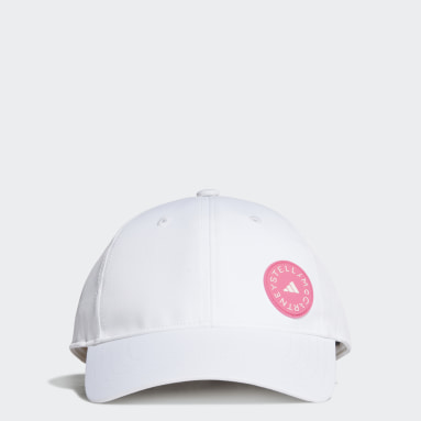 Gorra adidas by Stella McCartney Blanco Mujer adidas by Stella McCartney