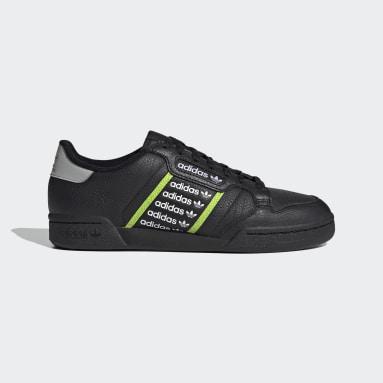 Continental 80 Shoes Czerń