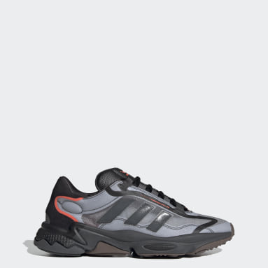 Originals Black OZWEEGO Pure Shoes