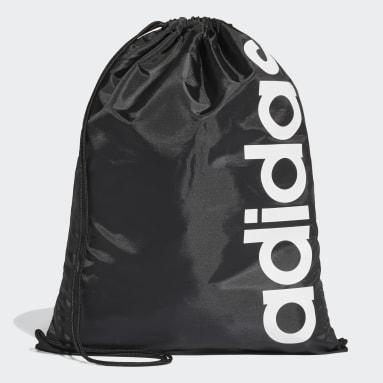 Bolsa deportiva Linear Core (UNISEX) Negro Sportswear