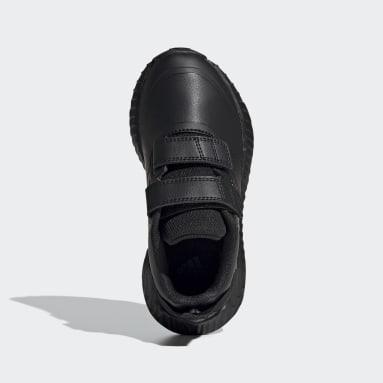 Tenis FortaGym CF (UNISEX) Negro Niño Sportswear