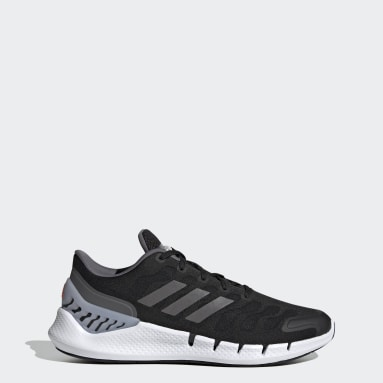 Running Black Climacool Ventania Shoes