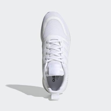Tenis Multix Blanco Hombre Originals