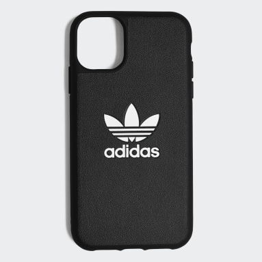 Funda iPhone 2019 Basic Molded 6,1 pulgadas Negro Originals