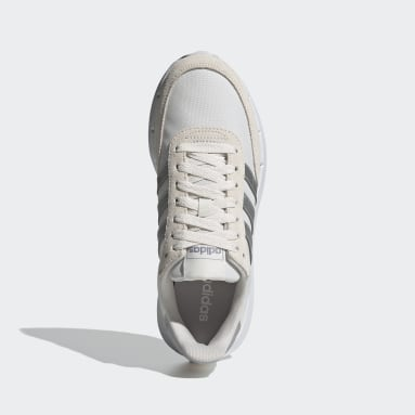 Women's Essentials White Run 60s 2.0 Shoes