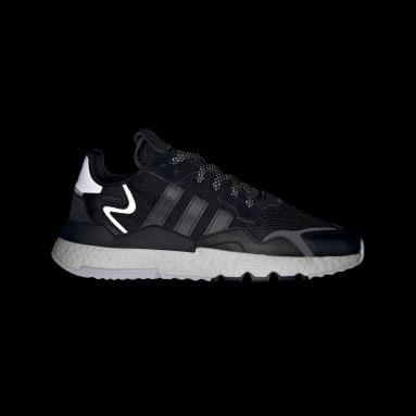 Originals Svart Nite Jogger Shoes