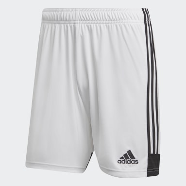 Men's Soccer White Tastigo 19 Shorts