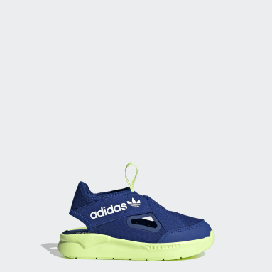 Sandale 360 Bleu Enfants Originals