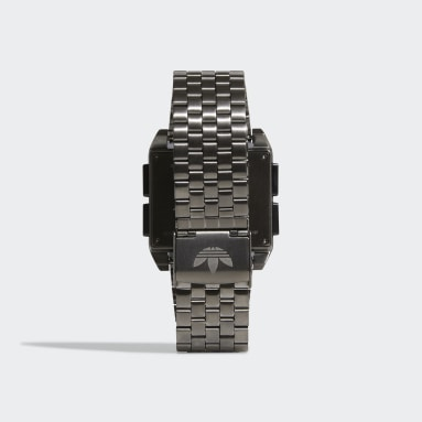 Originals Grey ARCHIVE_M1 Watch