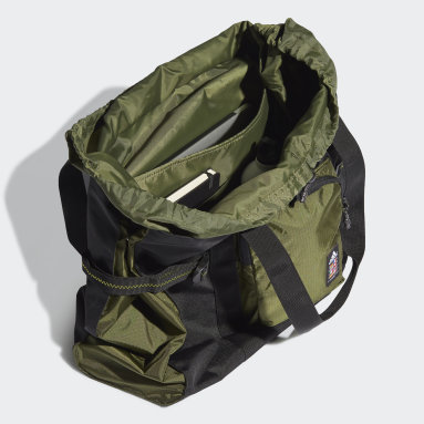 Training Black Explorer Primegreen Tote Bag