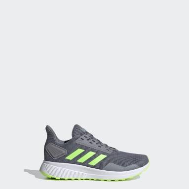 Kids Essentials Grey Duramo 9 Shoes